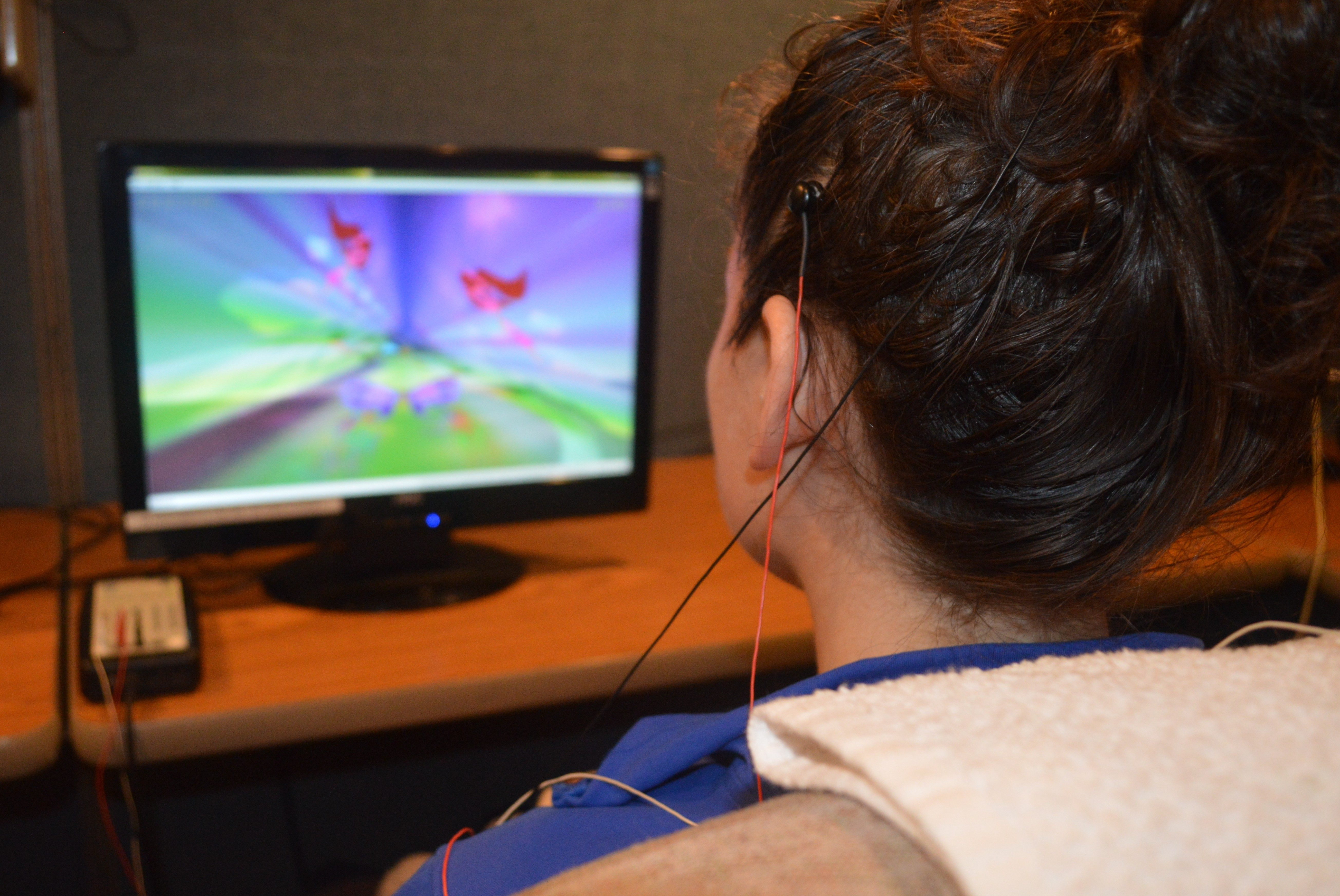 EEG Biofeedback/Neurofeedback ...
