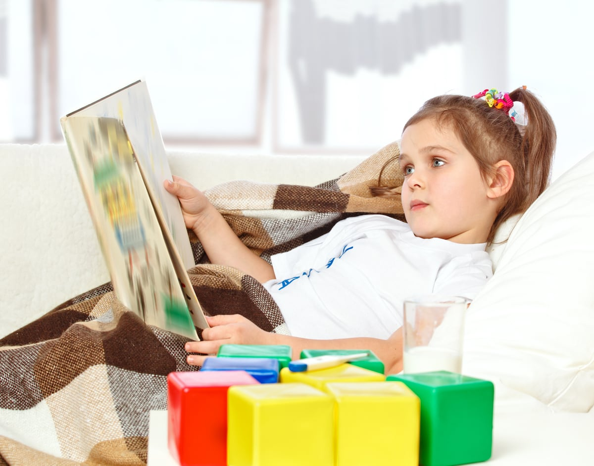 Should kindergarten children be reading or playing?