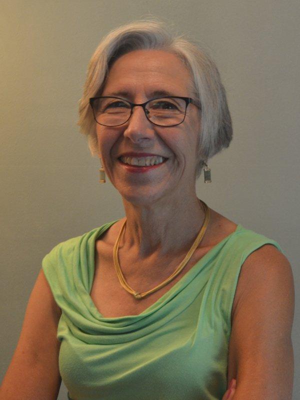 Angelika Y. Sadar, M.A., BCN, BCB-HRV