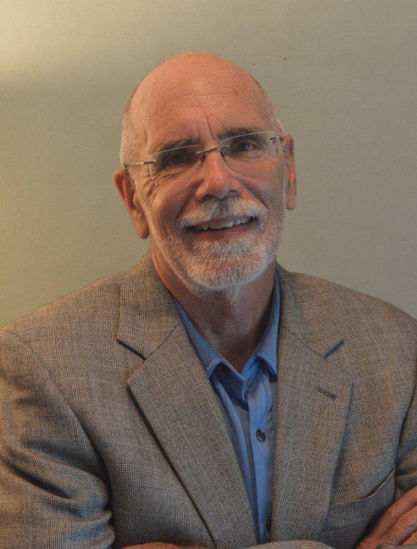 Mitchell Sadar, Ph.D.