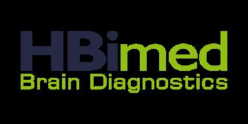 HBimed Brain Diagnostics logo