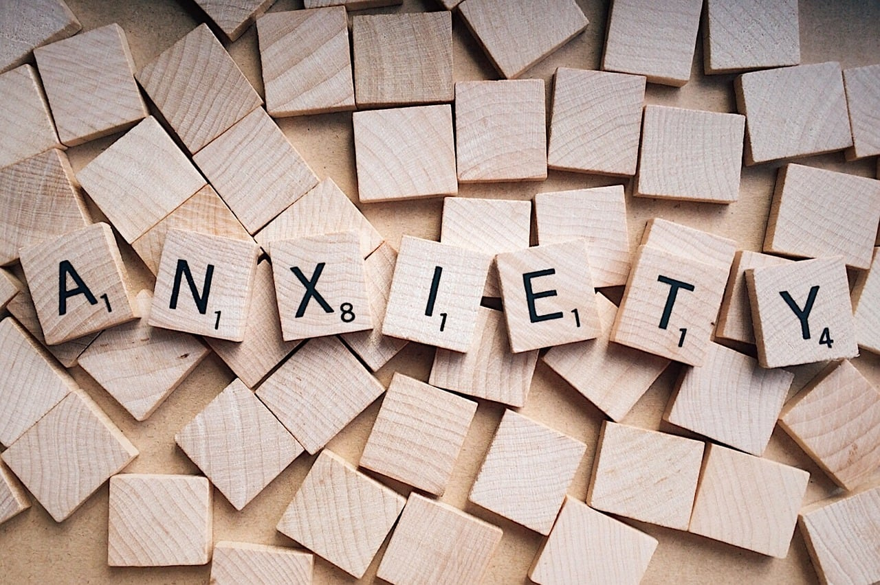 Anxiety evaluations