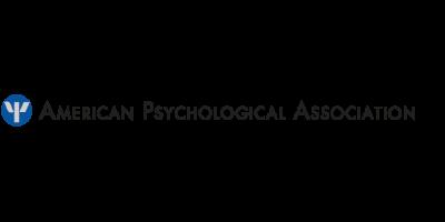 APA - American Psychological Association