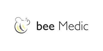 Bee Medic Neurofeedback equipment logo