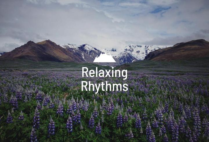 Relaxing Rhythms from Unyte home training