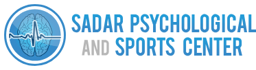 Sadar Psychological and Sports Center Logo