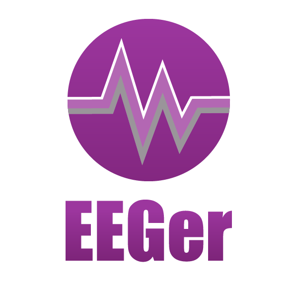 EEGer Software Logo