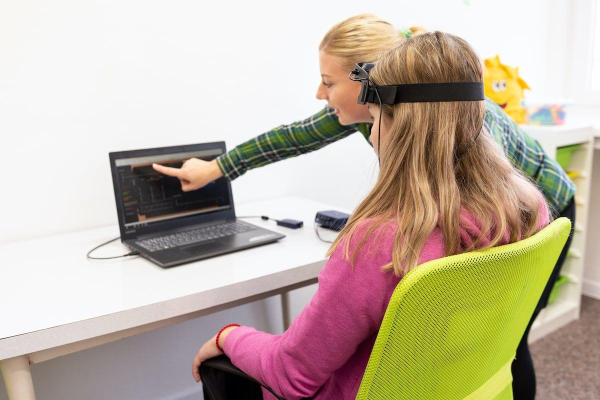 Entering the Field of Neurofeedback
