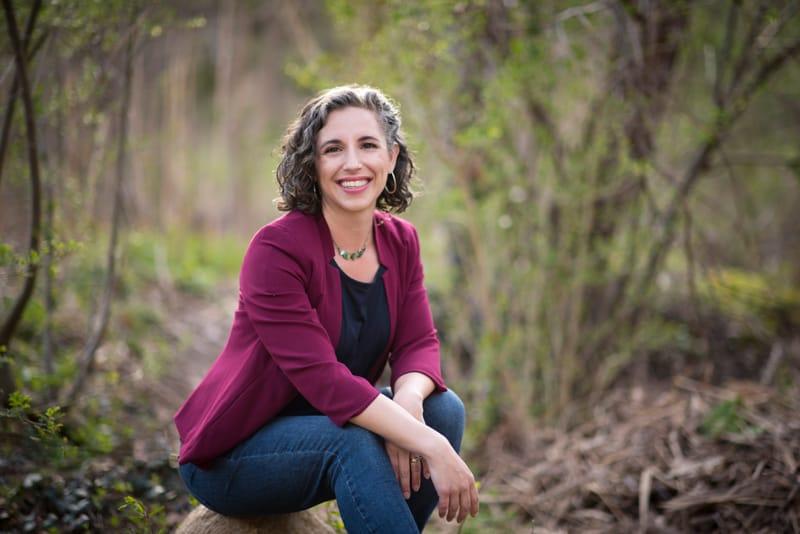 Jenna Prada, the Learning Link